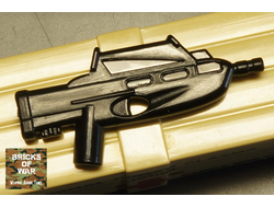 Submachine gun CB-2000 - Modern Warfare