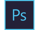 Adobe Photoshop CC for Teams Multiple Platforms Multi European Languages New Subscription 12 months L1 1-9  ( подписка на 1 год, 65297615BA01A12 )