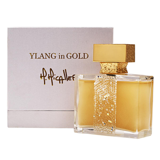 M. Micallef Ylang In Gold / Иланг в Золоте