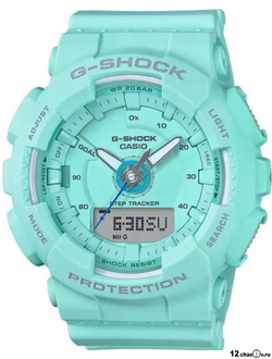 Часы Casio G-Shock GMA-S130-2A