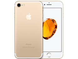 Купить IPhone 7 128gb Gold в СПб недорого