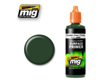 "Ammo MIG: Грунтовка Surface Primer ""Russian Green Primer"" (60 мл.)"
