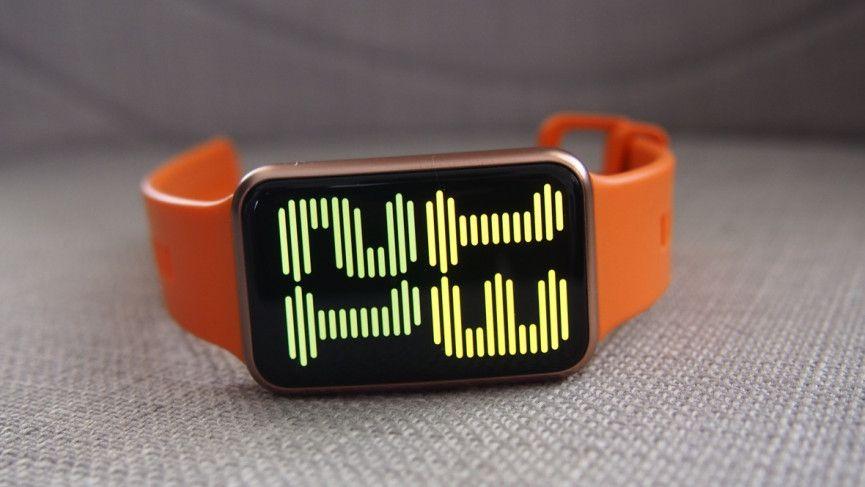 Huawei Watch Fit - спортивные часы или браслет?