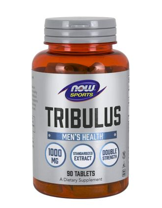 Tribulus NOW 1000 mg  90 tabs
