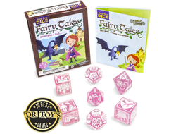 Fairy Tales Dice