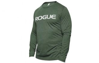 ROGUE BASIC LONG SLEEVE SHIRT Кофта Rogue Fitness