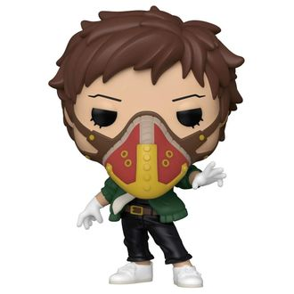 Купить Фигурка Funko POP! Vinyl: My Hero Academia: Kai Chisaki (Overhaul) 48473