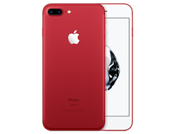 Купить IPhone 7 Plus 256gb Red СПб