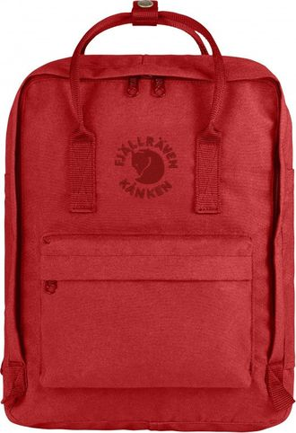 Рюкзак Fjallraven Red (Re-Kanken)
