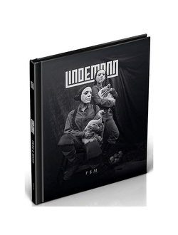 Lindemann - F & M CD Deluxe