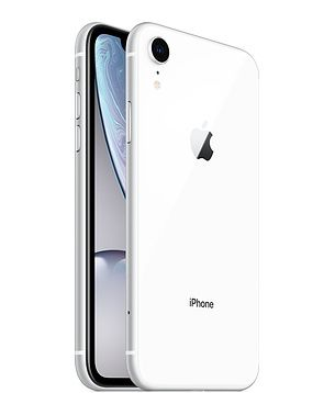 Apple iPhone XR 256gb White - A2105