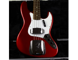 Fender Jazz Bass 62 Reissue Custom Order Matching Head Japan
