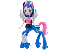 Пайксис Препстокингс / Pyxis Prepstockings Fright-Mares Monster High