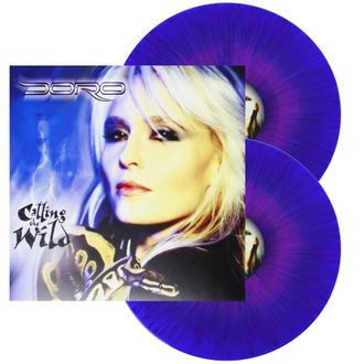 DORO - Calling the wild 2-LP