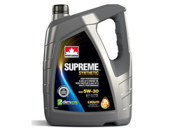 Масло моторное PETRO-CANADA SUPREME SYNTHETIC 5W-30 5л