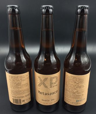 купить Екатеринбург XP Brew Metaspace DIPA 8,6% Craft mini bar