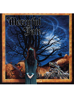 Mercyful Fate - In the shadows CD