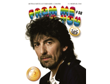 FROM ME TO YOU Magazine № 56 George Harrison, Beatles Cover Русские музыкальные журналы, Intpress