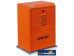 FAAC 884 MC 3PH для створки вагою до 3500 кг