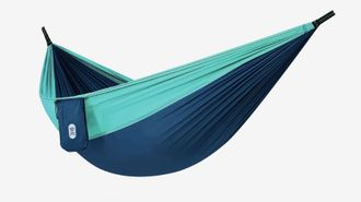 Гамак Xiaomi Early wind outdoor parachute cloth hammock