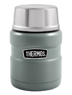 Термос THERMOS SK 3000 MGR Military Green, 0.47л, зеленый