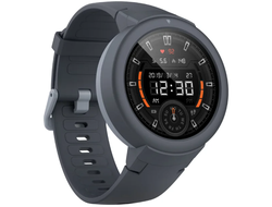 Часы Amazfit Verge Lite XIAOMI A1818 Grey GLOBAL VERSION EAC (РУССКИЙ ЯЗЫК)