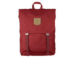 Рюкзак Fjallraven Ox Red (Foldsack No. 1)
