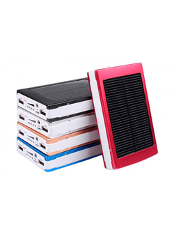 Solar Power Bank 20000 mah оптом