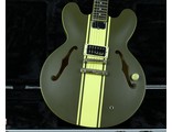 Epiphone TOM DELONGE Signature ES-333 like NEW