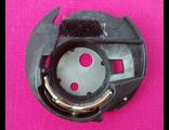 Шпуледержатель, челночный вкладыш горизонтального челнока Brother XC3152221