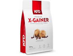 X-GAINER KFD Nutrition 1 кг.