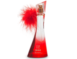 For You 1000 Hearts - Genty Parfums
