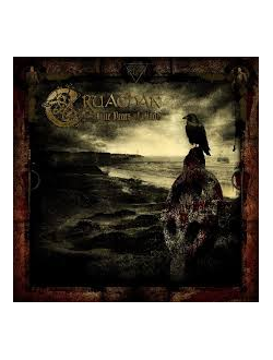 Cruachan - Nine Years Of Blood LP