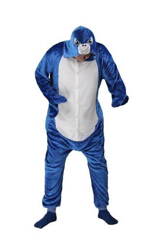 Пижама кигуруми Акула купить по цене 2090 рублей b425261cfca31
