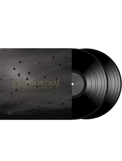 Primordial The Gathering Wilderness 2-LP