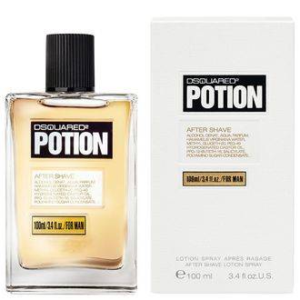 Dsquared Potion