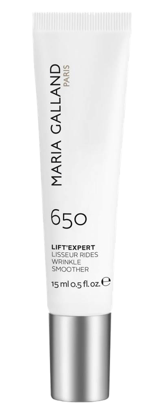 "Wrinkle Smoother 650 ""Maria Galland"""