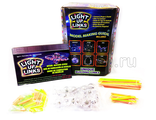 Светящийся конструктор «Light up links» 158PCS (5+)