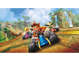 Crash Team Racing Nitro-Fueled [PS4,английская версия]