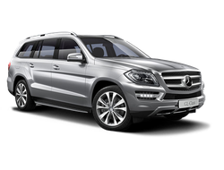 Шумоизоляция Mercedes-Benz GLS / Мерседес-Бенц ГЛС