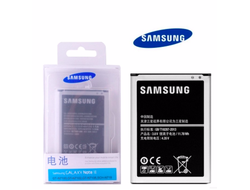 Аккумулятор LP (EB595675LU) для Samsung Galaxy Note 2 N7100, 3100 mAh, Li-ion