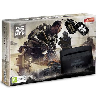 Sega Super Drive Advanced Warfare (95-in-1)