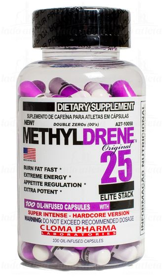 Methyldrene Elite