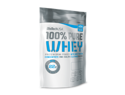 100% PURE WHEY 454