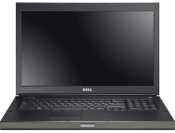 "DELL Precision M6800 CORE I7, 17.3"",  1920x1080"