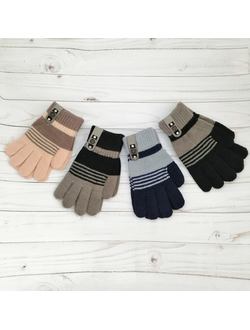 Перчатки для мальчика (Артикул 4361)