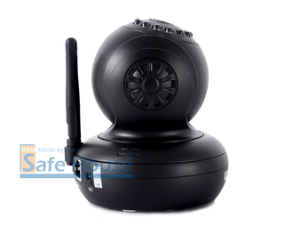 Поворотная Wi-Fi IP-камера Wanscam JW0005-I/black (Photo-03)_gsmohrana.com.ua