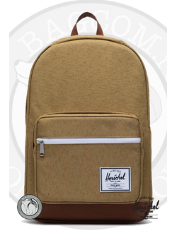 Herschel Pop Quiz Coyote Slub в магазине Bagcom