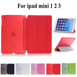 Чехол Apple Smart Cover для iPad mini 1 / 2 / 3