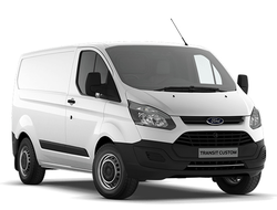 Ford TRANSIT Custom (2014-)
